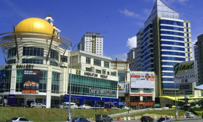 Sabah's Largest Mall Faces Power Cut Due to RM9.3mil Electricity Bill - WORLD OF BUZZ