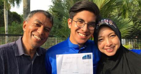 Syed Saddiq Turns Oxford Down For The 2nd Time After Being Appointed As Youth Minister - WORLD OF BUZZ 2