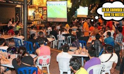 The Ultimate Malaysian Survival Guide to Watching the World Cup - WORLD OF BUZZ 3
