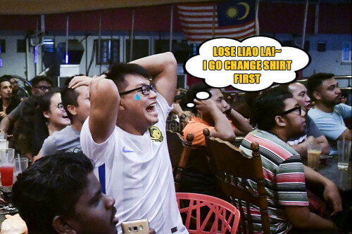 The Ultimate Malaysian Survival Guide to Watching the World Cup - WORLD OF BUZZ 5
