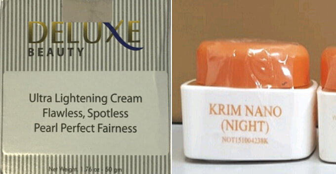 These 5 Skincare Products Contain Toxic Substances, MOH Urges Public to Stop Usage - WORLD OF BUZZ
