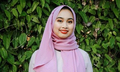 This Hijab-Wearing Contestant of Malaysian Descent Is A Miss Universe New Zealand Finalist! - WORLD OF BUZZ