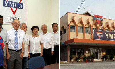 You Can Dine at YMCA Ipoh and Donate Up to RM10k to Tabung Harapan on July 22 - WORLD OF BUZZ