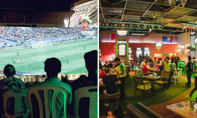 11 Best Places For Malaysians to Watch The World Cup - WORLD OF BUZZ 11