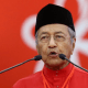 Tun M: It Will Take Time to Rebuild Malaysia Because The Gov't Machinery Was Abused by Previous Ruler - WORLD OF BUZZ