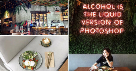 7 Rustic Klang Valley Cafes With Plenty of Greenery & Natural Sunlight - WORLD OF BUZZ