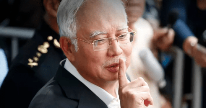 MACC Investigator Reveals Just How Much the 1MDB Probe was Obstructed by Najib - WORLD OF BUZZ
