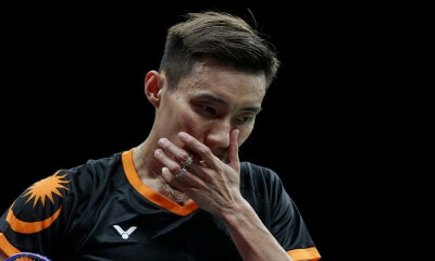 Datuk Lee Chong Wei is Undergoing 2-Month Treatment For Career-Threatening Disease in Taiwan - WORLD OF BUZZ 4