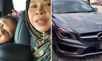 Did Datuk Seri Vida Really Just Buy A Mercedes-Benz For Her 13yo Daughter? - WORLD OF BUZZ 2