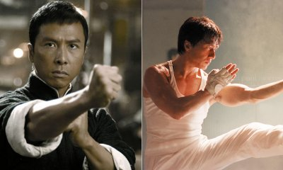 Donnie Yen and Jackie Chan to Meet in Epic Showdown in Ip Man 4 - WORLD OF BUZZ