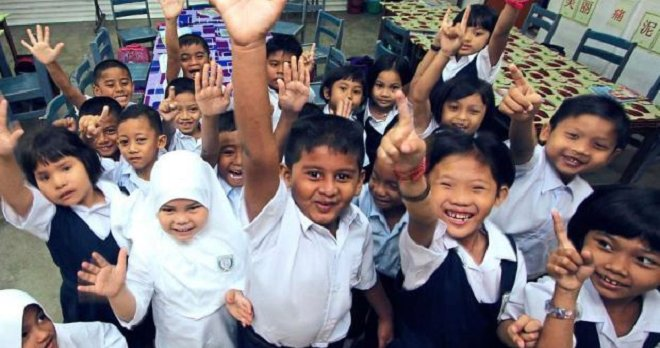 Dr Maszlee Malik: One Day For English, One Day For BM - WORLD OF BUZZ 4