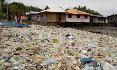 Efforts To Clean Up Gaya Island Launched - WORLD OF BUZZ 6