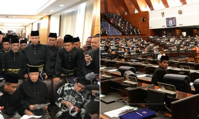 The Walkout Was Disrespectful to the Ceremony, Says KJ On Decision to Remain Seated - WORLD OF BUZZ