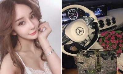 GF Dumps BF for Being Bankrupt After He Spent RM142 Million Buying Gifts for Her - WORLD OF BUZZ 9