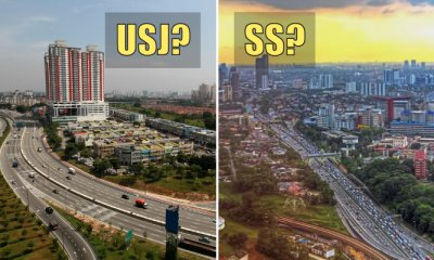Here's What 'SS' & 3 Other Selangor Area Acronyms Stand For & How They Came to Be - WORLD OF BUZZ