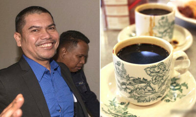 Jamal Gets Roasted in Court, Judge Reminds Him The Court Isn't a Coffeeshop - WORLD OF BUZZ