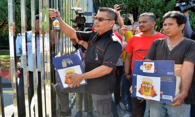 Jamal Yunos Guilty as Charged - WORLD OF BUZZ 2