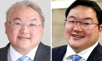Jho Low Could Have A NEW Identity - WORLD OF BUZZ 7