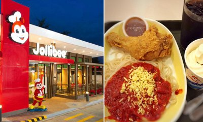 Jollibee Is Coming To Malaysia and WE ARE ALL FOR IT! - WORLD OF BUZZ