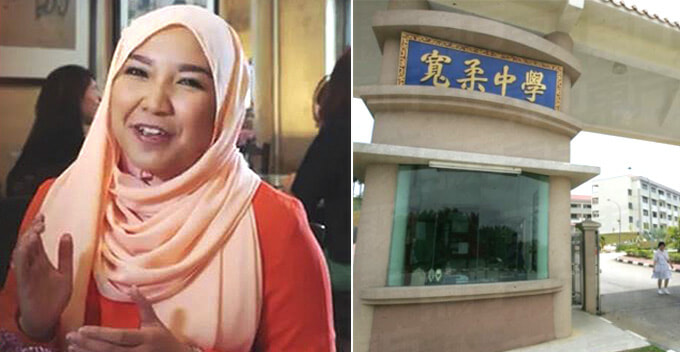 Malay UEC Graduate Shares Personal Experience of How Chinese School Promotes Unity - WORLD OF BUZZ
