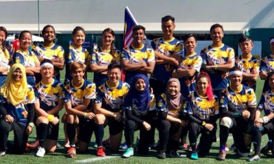 Malaysia Makes Quidditch World Cup Debut At 18th Place! - WORLD OF BUZZ 4