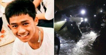 Meet Adul, The Only English-Speaking Member Who Played Crucial Role in The Cave Rescue Mission - WORLD OF BUZZ
