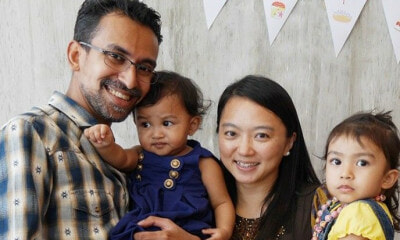 Hannah Yeoh Vows to Speak Up for Children's Rights After Being Newly Appointed - WORLD OF BUZZ