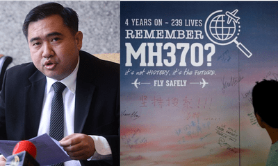 Missing Flight MH370 Report To Be Released on July 30 - WORLD OF BUZZ 2