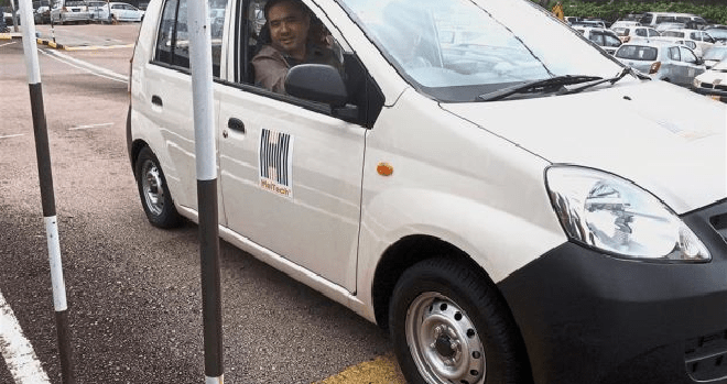 M'sian Driving Schools Are Introducing This E-Testing System to Prevent 'Duit Kopi' Licenses - WORLD OF BUZZ 1