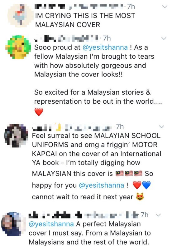 M'sians Are Loving This Book's Cover Featuring Our Iconic School Uniforms and A Kapcai! - WORLD OF BUZZ 5