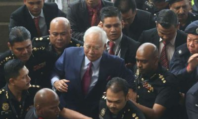"Najib's Lawyer: ""RM4mil Too High, Najib's Family Needs to Raise Money"" - WORLD OF BUZZ"