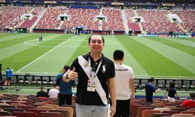 Netizens Confused Over Why Najib's Son Could Afford to Attend FIFA World Cup Final - WORLD OF BUZZ 1