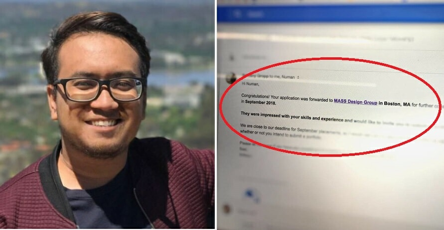 Numan Afifi Gets International Job Offers After Leaving Youth Ministry - WORLD OF BUZZ 2