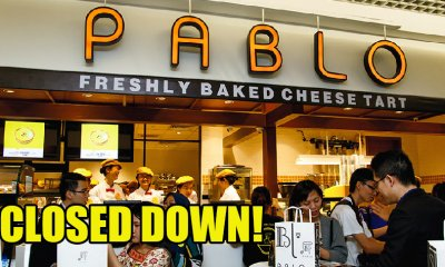 Pablo Cheesetart from Japan Rumoured to Have Closed All Outlets in Malaysia - WORLD OF BUZZ 5