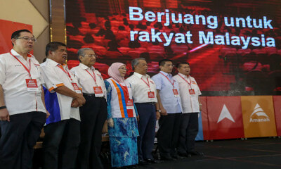 Pakatan Harapan Pledges to Protect Whistleblowers Who Report Corrupt Officials - WORLD OF BUZZ 3