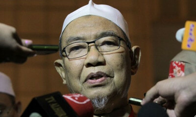 Recognition of UEC Threatens Racial Harmony, Perak Mufti Says - WORLD OF BUZZ