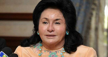Rosmah Claims She DID NOT Purchase RM60 Mil Diamonds From Lebanese Jeweller - WORLD OF BUZZ