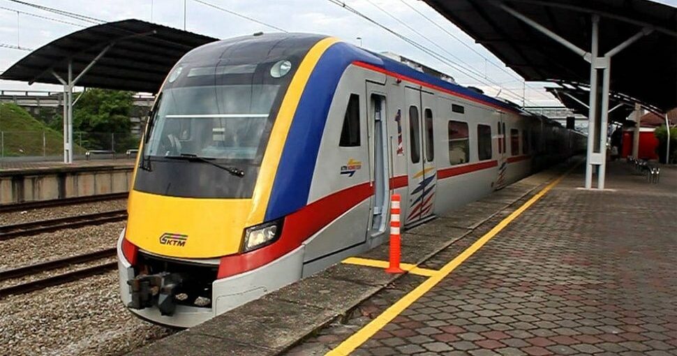 Seremban-KL Express KTM Service Back In Service This Wednesday (July 25) - WORLD OF BUZZ