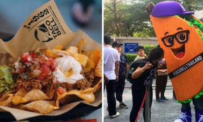 Taco Bell Is Opening Its First Restaurant In Bangkok Very Soon! - World Of Buzz 3