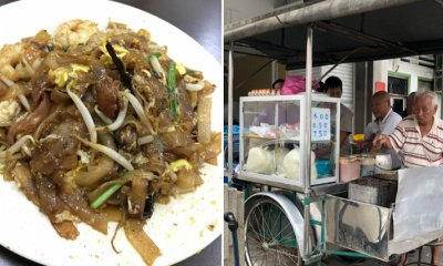 The Femes Penang Siam Road Char Kuey Teow is BACK!!! - WORLD OF BUZZ 5