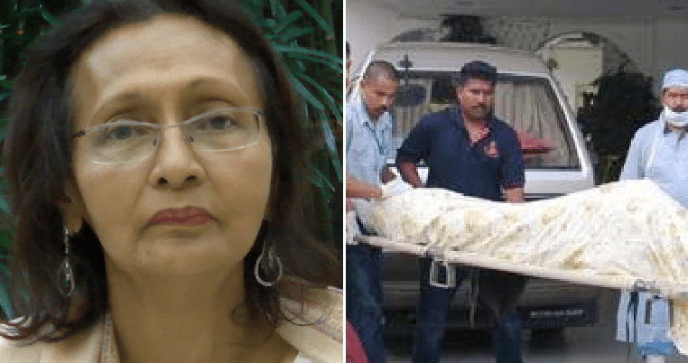 This Malaysian Princess Was Tragically Stabbed to Death by Her Own Son 12 Years Ago - WORLD OF BUZZ 1