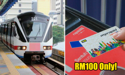 Unlimited Monthly Public Transportation Pass Will Be Available in 2019, Transport Minister Says - WORLD OF BUZZ