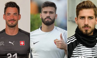 X FIFA 2018 Hotties - WORLD OF BUZZ 9