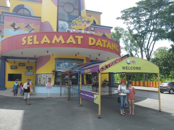 XX Defunct Theme Parks in Malaysia That We Used to Visit When We Were Young - WORLD OF BUZZ 5