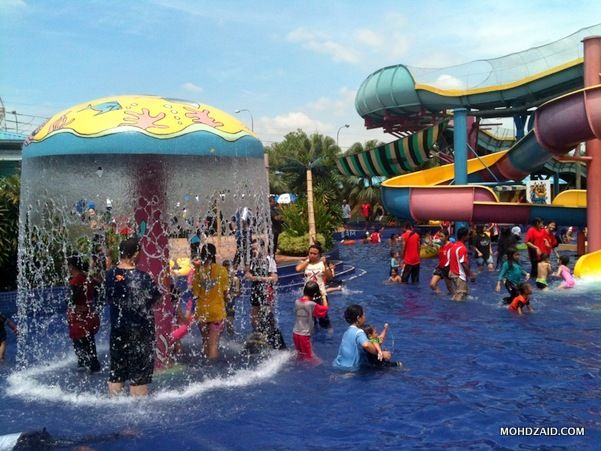 XX Defunct Theme Parks in Malaysia That We Used to Visit When We Were Young - WORLD OF BUZZ 7