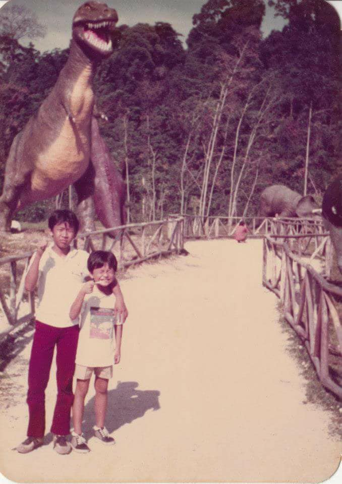 XX Defunct Theme Parks in Malaysia That We Used to Visit When We Were Young - WORLD OF BUZZ