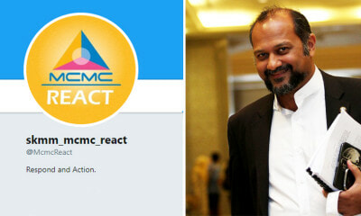 You Can Tweet MCMC Your Internet Problems, Even Gobind Singh is Doing it - WORLD OF BUZZ