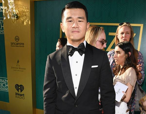 10 Hotties From 'Crazy Rich Asians' & Whether They're Still Single or Happily Taken - WORLD OF BUZZ 10