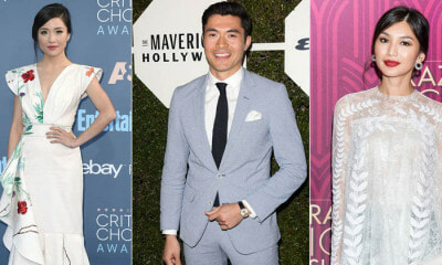 10 Hotties From 'Crazy Rich Asians' & Whether They're Still Single or Happily Taken - WORLD OF BUZZ 11