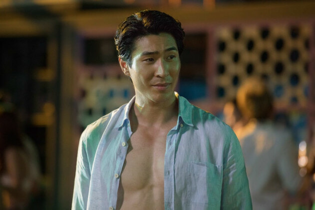 10 Hotties From 'Crazy Rich Asians' & Whether They're Still Single or Happily Taken - WORLD OF BUZZ 13